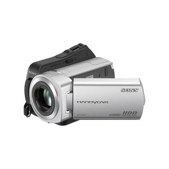 Sony Handycam DCR-SR35