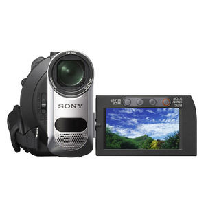 Photo of Sony DCR-HC62 Camcorder