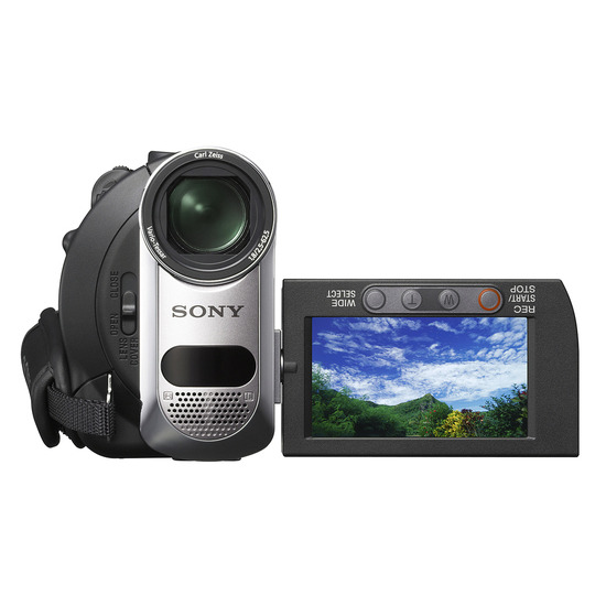 Sony DCR-HC62