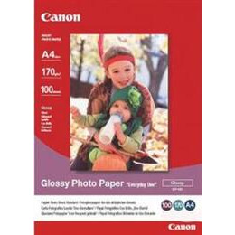 A4 Glossy Photo Paper (100 sheets) GP-501 Reviews