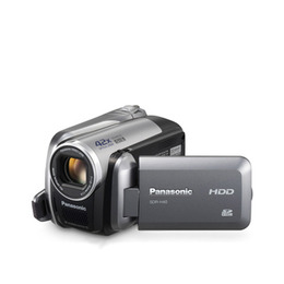 Panasonic SDR-H40 Reviews