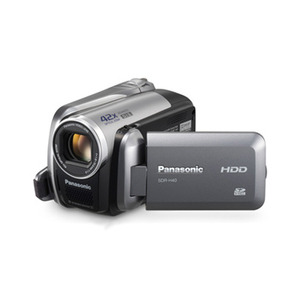 Photo of Panasonic SDR-H40 Camcorder