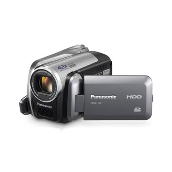 Panasonic SDR-H40