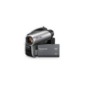 Photo of Panasonic VDR-D50 Camcorder