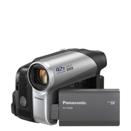 Panasonic NV-GS90 Reviews