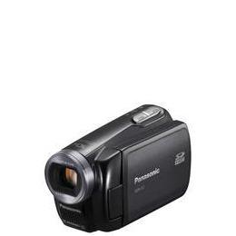Panasonic SDR-S7 Reviews