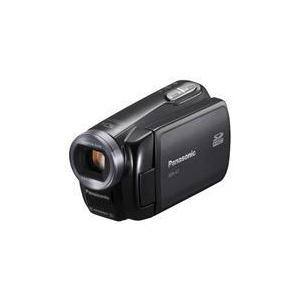 Photo of Panasonic SDR-S7 Camcorder