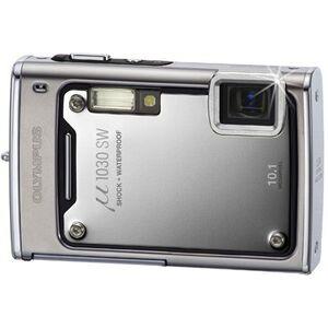 Photo of Olympus Mju 1030 Digital Camera