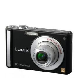 Panasonic Lumix DMC-FS20 Reviews