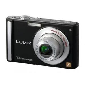 Photo of Panasonic Lumix DMC-FS20 Digital Camera