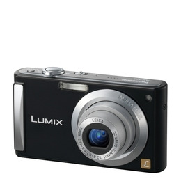 Panasonic Lumix DMC-FS3 Reviews