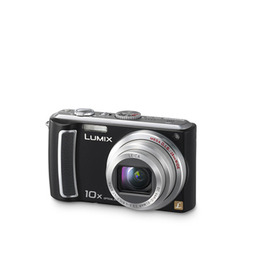 Panasonic Lumix DMC-TZ5  Reviews