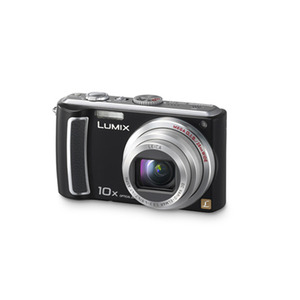 Photo of Panasonic Lumix DMC-TZ5  Digital Camera