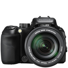 Fujifilm Finepix S100 Reviews