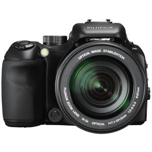 Photo of Fujifilm Finepix S100 Digital Camera