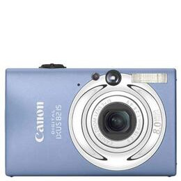 Canon Digital IXUS 82IS  Reviews