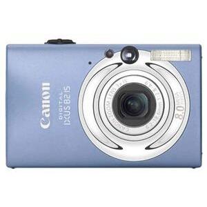 Photo of Canon Digital IXUS 82IS  Digital Camera