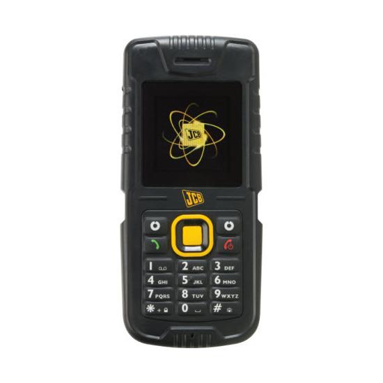 JCB Toughphone Tradesman TP121