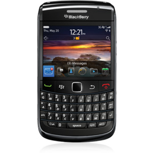 Photo of BlackBerry Bold 9780 Mobile Phone