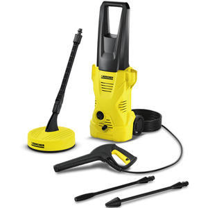 Photo of Karcher K2.300 Pressure Washer & T50 T Racer Car Accessory