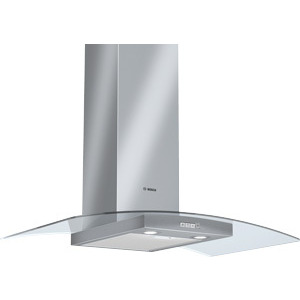 Photo of Bosch DWA09W451B Cooker Hood