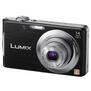 Photo of Panasonic Lumix DMC-FS16 Digital Camera