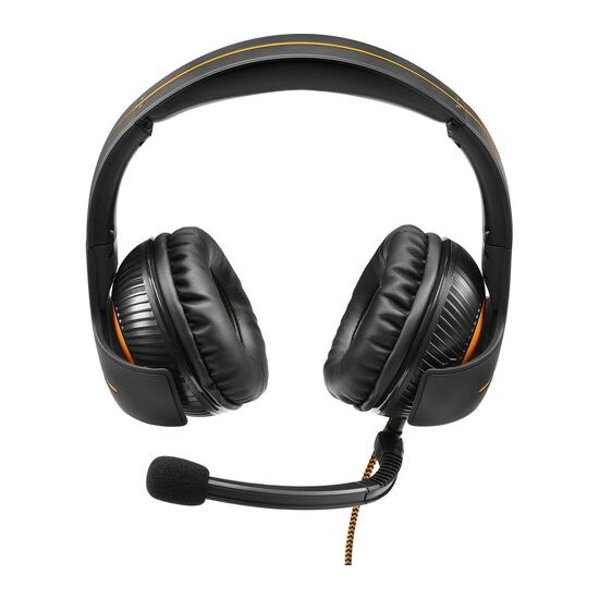 THRUSTMASTER Y-350CPX 7.1 Gaming Headset - Black