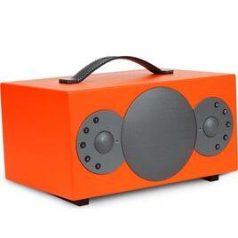 TIBO Sphere 4 Portable Wireless Smart Sound Speaker - Orange Reviews
