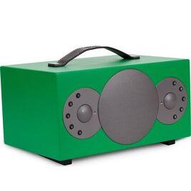 TIBO Sphere 4 Portable Wireless Smart Sound Speaker - Green