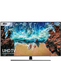 Samsung UE65NU8000 Reviews