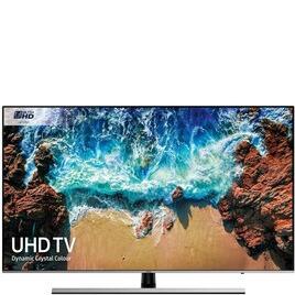 Samsung UE65NU8000 Reviews