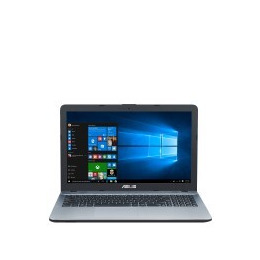 Asus X541UA-GQ2136T 15.6 Laptop with Intel Core i7 8GB Ram and 1TB HDD in Silver