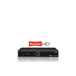 Humax HD Freeview STB Reviews