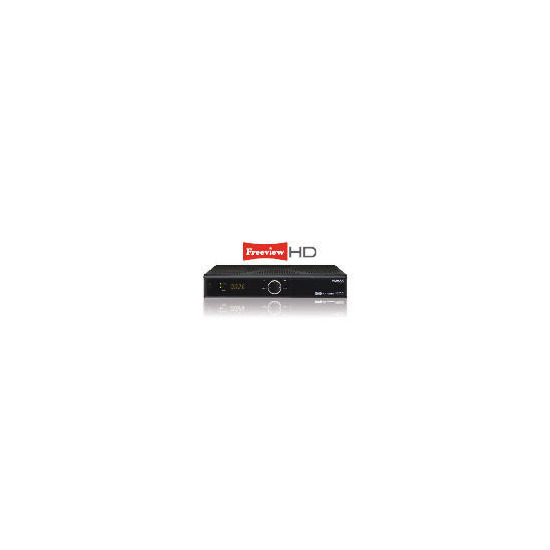 Humax HD Freeview STB