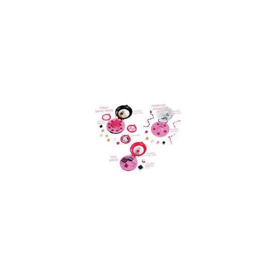 Hello Kitty Craft 3Pk