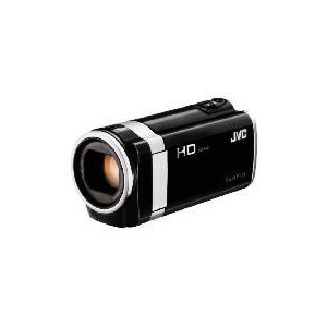 Photo of JVC Everio GZ-HM440 Camcorder