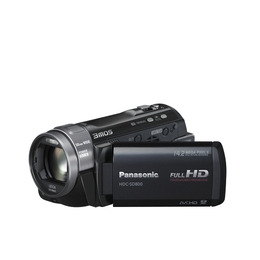 Panasonic HDC-SD800 Reviews