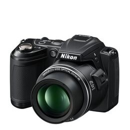 Nikon Coolpix L120 Reviews