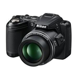 Photo of Nikon Coolpix L120 Digital Camera