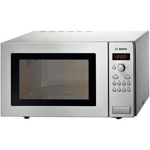 Photo of Bosch HMT84M451B Microwave