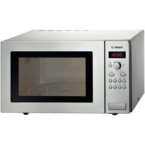 Photo of Bosch HMT84M451B Microwave
