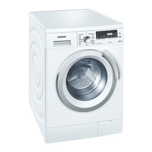 Photo of Siemens WM16S496GB Washing Machine