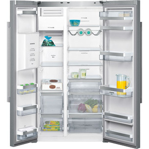 Photo of Siemens KA62DA71GB  Fridge Freezer