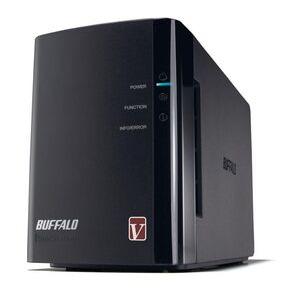 Photo of Buffalo LinkStation Pro Duo 4TB External Hard Drive