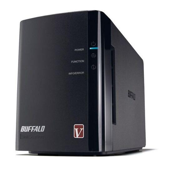 Buffalo LinkStation Pro Duo 4TB