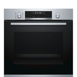 Bosch Serie 6 HBA5780S0B Electric Oven - Stainless Steel Reviews