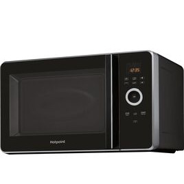 Hotpoint MWH 30243 B Combination Microwave - Black Reviews