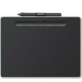 Wacom Intuos CTL-6100WL Medium Creative Pen Tablet with Bluetooth - Pistachio Reviews