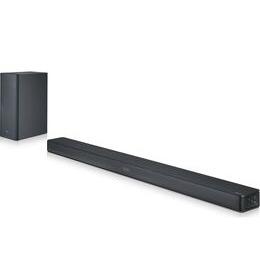 LG SK6 2.1 Wireless Cinematic Soundbar Reviews
