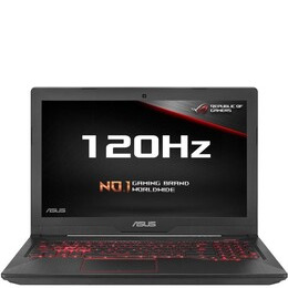 Asus FX504GE-E4031T Gaming Laptop Reviews